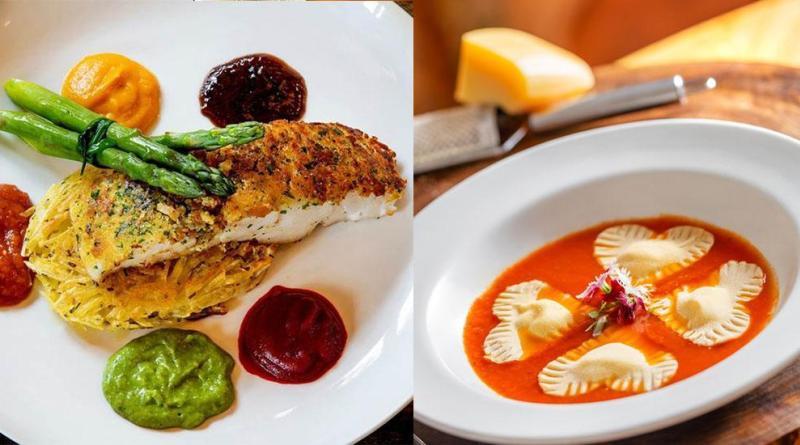 jantar romântico no dia dos Namorados no Hotel Fazenda Foz do Marinheiro
