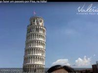 Pisa, Itália na Toscana